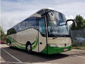Mercedes-Benz Tourismo 15 RHD Euro 5 Km . Orig.  478000 !!!!!!  - turystyczny autobus
