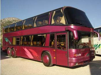 NEOPLAN N 122 DD SKYLINER - turystyczny autobus