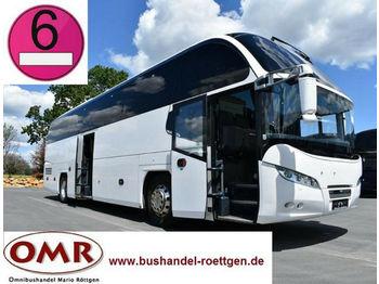 Neoplan N 1216 HD / Cityliner /  Travego / Euro 6  - turystyczny autobus