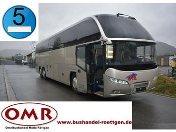 Neoplan N 1217 HD Cityliner / Tourismo / 415 / 416  - turystyczny autobus
