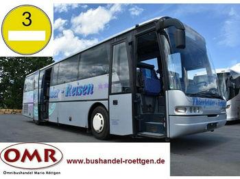 Neoplan N 316 K / Eroliner / 315 / org. KM / Klima / WC  - turystyczny autobus