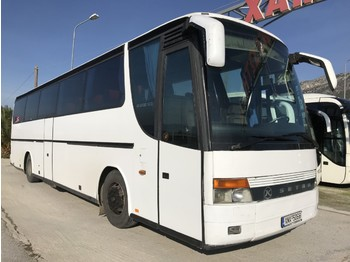 SETRA S 315 HD - turystyczny autobus