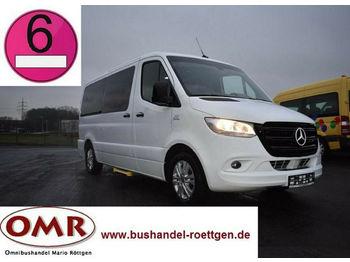 Mercedes-Benz 316 CDI KA Sprinter / Euro 6 / Neufahrzeug  - mikroautobusas