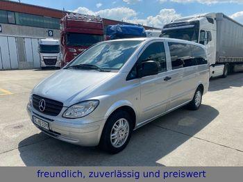 Mercedes-Benz * VITO 115 CDI LANG * 8.SITZER* 2.HAND *  - mikroautobusas