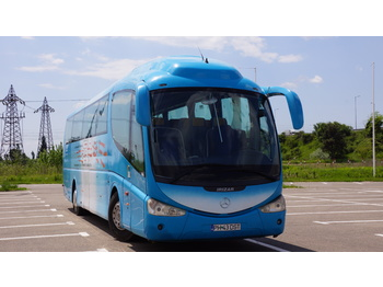 Turistinis autobusas MERCEDES-BENZ IRIZAR