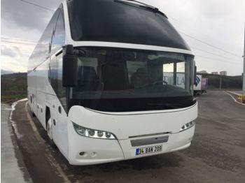 Turistinis autobusas NEOPLAN CITYLINER: foto 1