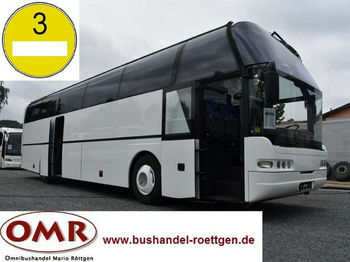 Turistinis autobusas Neoplan N1116 Cityliner/415/350/Fahrschulbus/orig.km