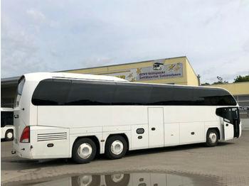 Turistinis autobusas Neoplan N 1217 HD Cityliner C 55-Sitze EEV 3-PUNKT-GURTE