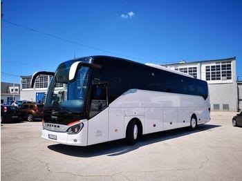 SETRA ComfortClass S 515 HD - turistinis autobusas