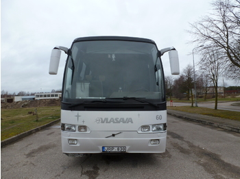 VOLVO B 12 - turistinis autobusas