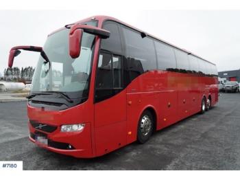 Volvo 9700 - turistinis autobusas