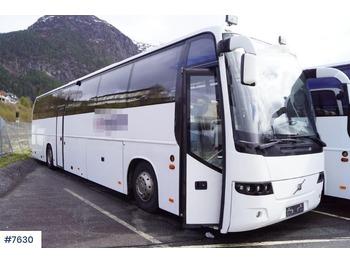 Volvo BM 9700 - turistinis autobusas