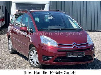 Citroën C4 Grand Picasso Tendance  - mikroautobuss