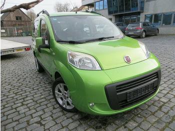 Mikroautobuss Fiat Qubo Dynamic 5 Sitzer Benzin