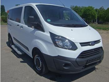Ford Transit Custom 300 L1 VA Basis KLIMA 9-Sitzer - mikroautobuss