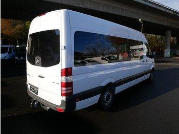 Mikroautobuss MERCEDES-BENZ Sprinter 316 Maxi 9 Sitzer Bus AHK