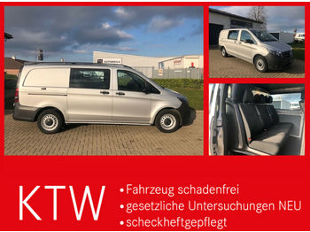 Mercedes-Benz Vito 116CDI Mixto,6 Sitzer Comfort,Tempomat  - mikroautobuss