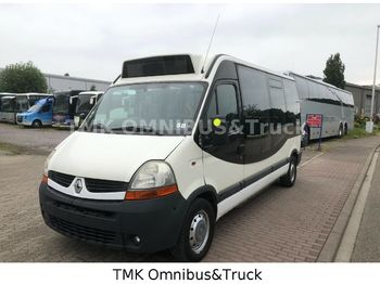 Renault Master/Noventis/ Klima/11+10 sitze  - mikroautobuss