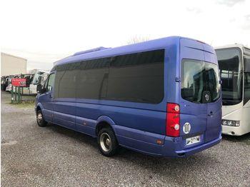Volkswagen Crafter/Große Klima/MaxiH-L/Integralia  - mikroautobuss