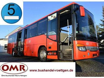 Piepilsētas autobuss Setra S 415 UL / 315 / 550 / Klima