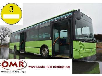 Pilsētas autobuss Irisbus Citelis / Citaro / O530 / Lion`s City / A20