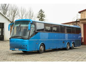 BOVA FUTURA FHD 14/430 XE L63 Euro 4, 59 Pax - starppilsētu autobuss