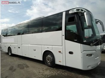 BOVA Magiq - starppilsētu autobuss