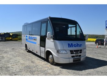 Starppilsētu autobuss Iveco Rapido / 65C18 / EURO 4 / 32 Sitze / Klimaanlage