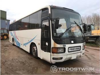 Mitsubishi Prenses - starppilsētu autobuss