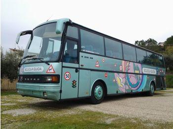 Starppilsētu autobuss SETRA SCUOLA GUIDA / AUTOSCUOLA