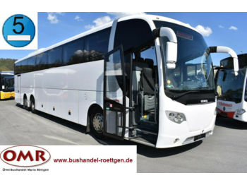 Starppilsētu autobuss Scania Omniexpress/Touring/516/Travego/Euro6/10x vorh