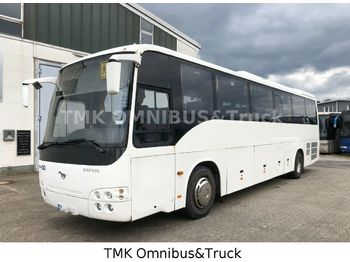 Temsa Safari12,Klima , 57 Sitze, Euro 3/Original Km  - starppilsētu autobuss