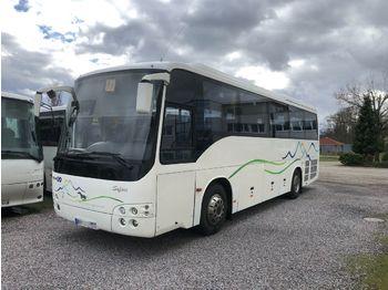Starppilsētu autobuss Temsa Safari,Klima , 53 Setzer, Euro 3: foto 1