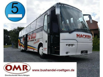 VDL BOVA Futura F 2 / O 580 / O 350 / R 07  - starppilsētu autobuss