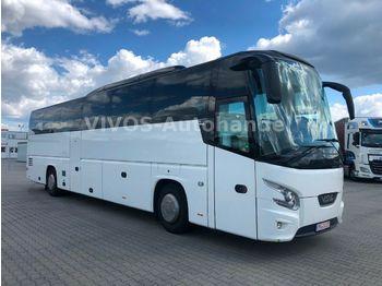 VDL FHD2 129.410  EURO 5  Orig.km  - starppilsētu autobuss