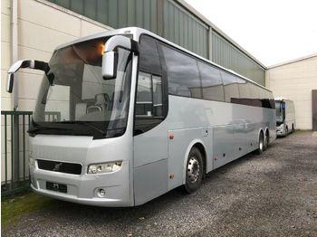 Starppilsētu autobuss Volvo 9700 H B 13 R, CARRUS , Euro 5