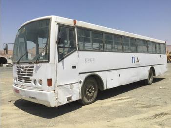 Ashok Leyland Falcon - autobuz interurban