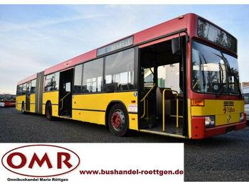 Autobuz urban Mercedes-Benz O 405 GN / Guter Zustand / O 405 GN