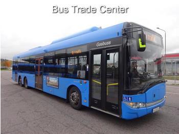 Autobuz urban SOLARIS URBINO 15 LE CNG EEV // 50 PCS IN DEC 2020: Foto 1