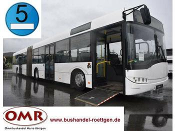 Autobuz urban Solaris Urbino 18/530 G/Lion´s City/A 23/7700/EEV