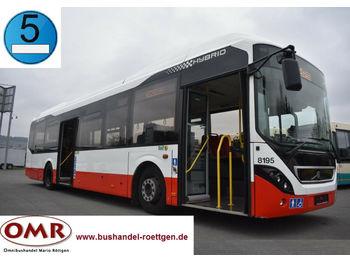 Autobuz urban Volvo 8900 H Hybrid / Diesel / 530 / Citaro / 3x vorh.