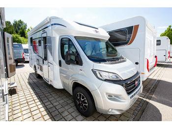Bürstner LYSEO TIME T LIMITED T 700  - campingbil