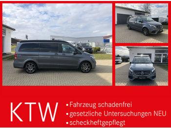 Auto-caravana Mercedes-Benz V 250 Marco Polo EDITION,Allrad,AMG,EASYUP