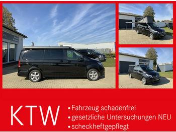 Auto-caravana Mercedes-Benz V 250 Marco Polo EDITION,Allrad,EASYUP,Leder
