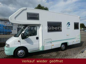 Weinsberg Meteor 590 MS - 6 Sitze - Grüne Umweltplakette -  - auto-caravana