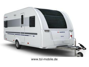 Adria Adora 522 UP * Auflastung * ALDE-Heizung *  - caravana