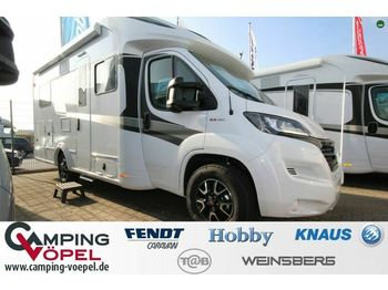 Knaus L!VE WAVE 700 MEG Fiat-LiveWave-Media-TV Paket  - autocaravana