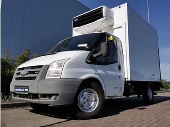 Ford Transit 350 2.4tdci carrier xari - autoutilitară frigorifica
