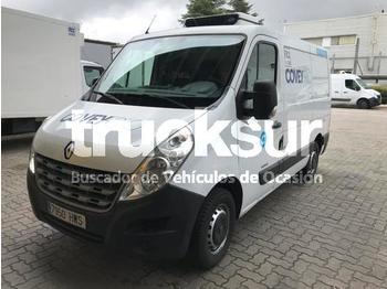 Autoutilitară frigorifica Renault MASTER 125.35