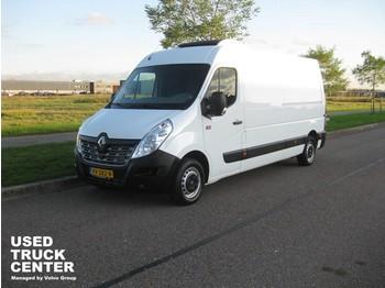 Autoutilitară frigorifica Renault Master 125.35 L3 H2 Euro5 Carrier 300: Foto 1